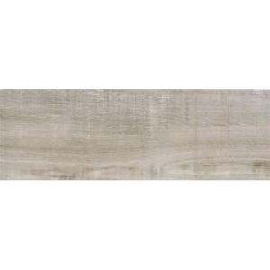 Carrelage saloni hardwood gris 57 x 19 vente en ligne de for Carrelage gris metallise