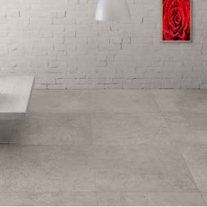 Carrelage Concrete Light grey nat/ret