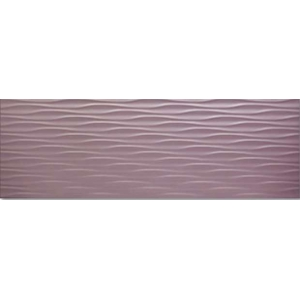 El�ments de finition et d�cors Compose Decor vague violet mat