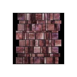 Trend Mosaique mosaique trend liberty purple violet 31 x 26, vente en ligne de