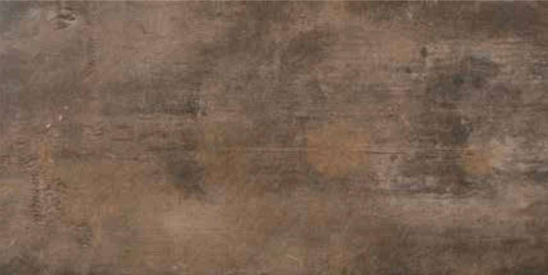 Carrelage refin plant copper rett marron 150 x 75 vente for Carrelage refin