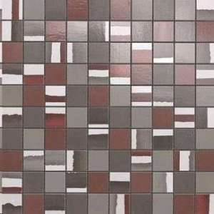 Mosaique Dwell Mosaico mix rust
