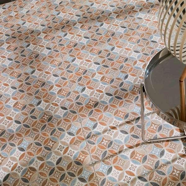 Carrelage Porcelanosa Barcelona B Diverses Couleurs Mélangées X - Carrelage b