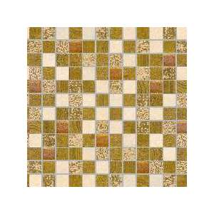 Mosaique Moonlight Mos. beige matt-brillant