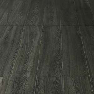 Carrelage Steam wood Charcoal nat