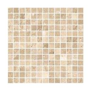 Mosaique Antic colonial Mosaico world beige