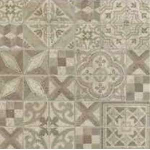 Carrelage Square Pattern mix c rett.