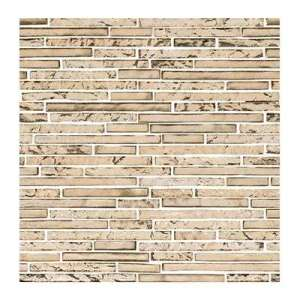Mosaique Harmony Strip gold