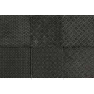 Carrelage Contempora Geometrico nero nat/ret