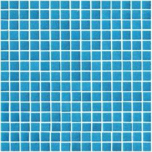 Mosaique Armonie By Arte Casa Piscine Mosaico Azzurro Bleu 30 X 30
