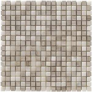 Mosaique Jazz Wooden grey mix