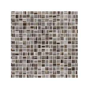 Mosaique Concret Malla brown