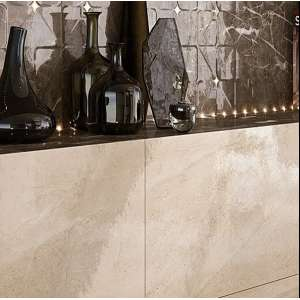 Faience Absolute Grigio imperiale light rett