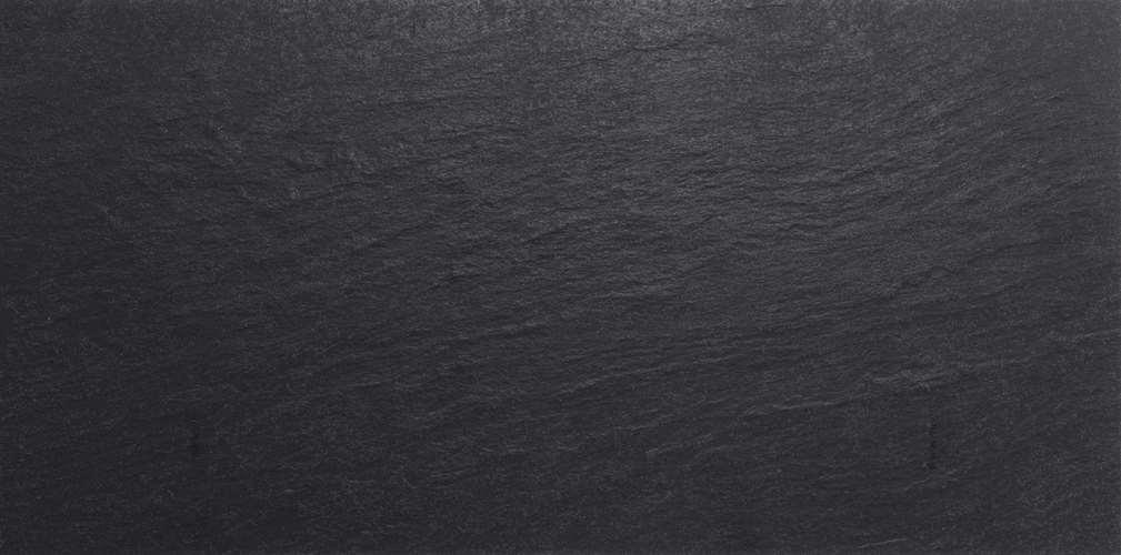 Carrelage keraben alpino negro nat ret noir 60 x 30 vente for Carrelage keraben