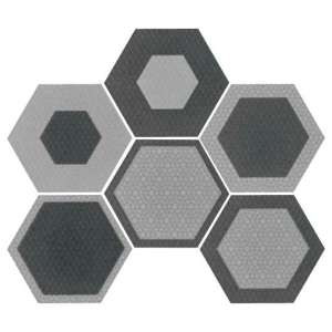 Carrelage Hexalite Charmant