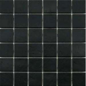 Mosaique Keramik Midnight black grip