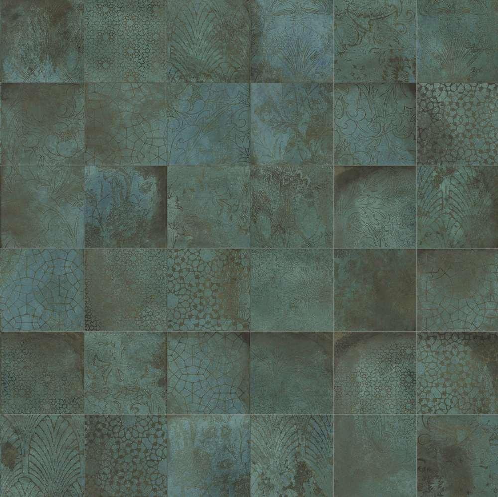 mosaique caesar trace mosaico mint deco vert 30 x 30, vente en ligne