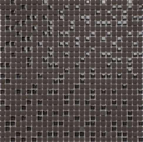 mosaique peronda harmony calm decor serene black noir 31 x 31 vente en ligne de carrelage pas. Black Bedroom Furniture Sets. Home Design Ideas