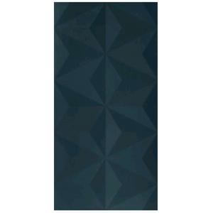 Faience Marca Corona 1741 4d Diamond Deep Blue Matt Bleu 80 X 40