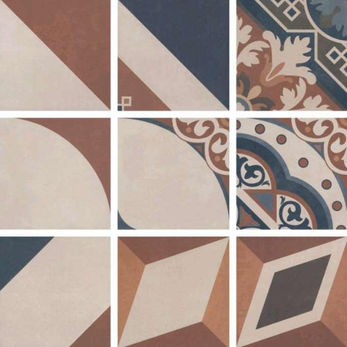 carrelage villeroy boch century unlimited multicolor. Black Bedroom Furniture Sets. Home Design Ideas