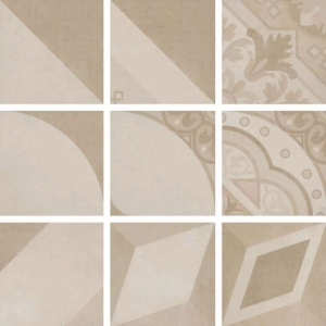 Carrelage villeroy boch century unlimited multicolor warm matt diverses couleurs m lang es 20 - Villeroy boch century unlimited ...