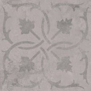 Carrelage Newton Decor gris clair mat/ret