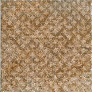 Carrelage Dordogne Grand decor caramel