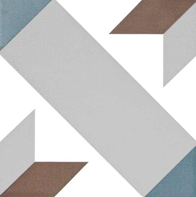 D cors et l ments de finition kerion neocim 20x20 decors for Carrelage kerion
