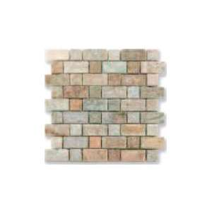 Mosaique Pierre naturelle Metamorphit light rustic