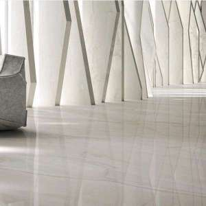 Carrelage Marmi maximum Premium white lucidato