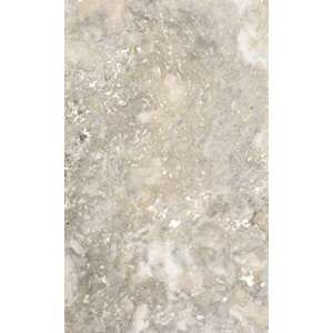 Carrelage Nu travertine controfalda Silver nat/rett