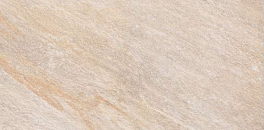 Carrelage alfa lux ceramiche stone quartz beige grip 60 x for Carrelage quartzite