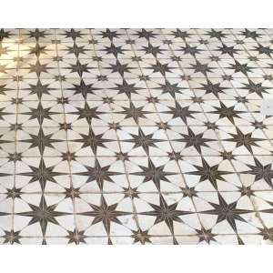 Carrelage Fs damero star matt