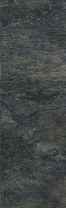 Carrelage Rex Ceramiche Ardoise Noir Mat Ret 80 X 20 Vente En Ligne
