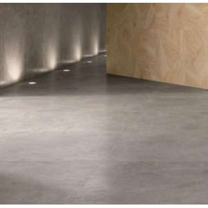 Carrelage Set concrete Grey rett