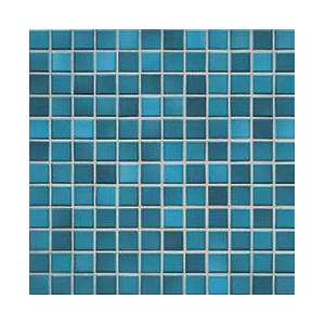 Mosaique Fresh Pacific blue