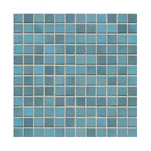 Mosaique Fresh Pacific blue antiderapant