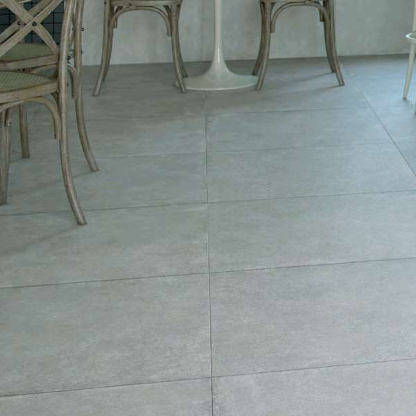 carrelage grespania boston cemento mat gris 90 x 30 vente. Black Bedroom Furniture Sets. Home Design Ideas