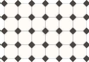 Carrelage Ce Si Ottagano Ottagono Modulo Su Rete Fluoro Carbonio Blanc 32 X 32 Vente En Ligne De Carrelage Pas Cher A Prix Discount Caro Centre