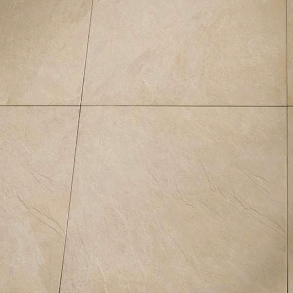 Carrelage caesar slab khaki 20mm grip ret beige 90 x 45 for Carrelage kaki