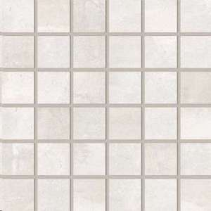 Mosaique Metalart Mosaico white
