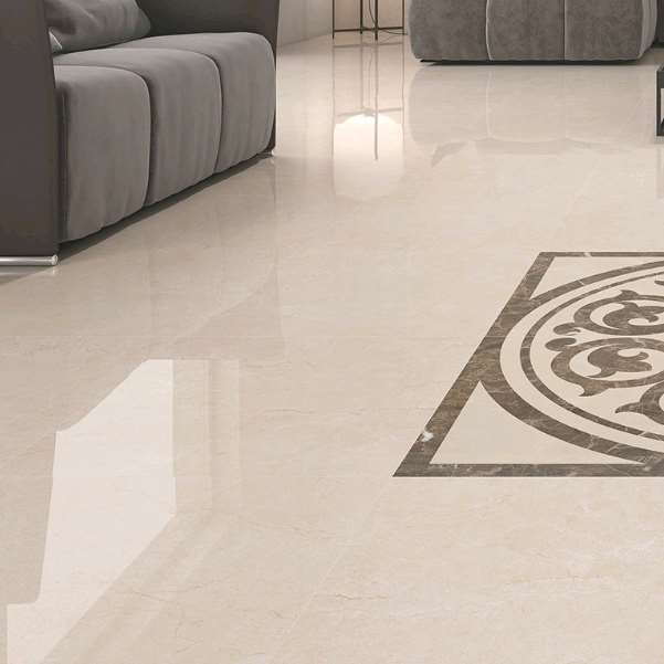 Carrelage bellavista catania beige 62 x 62 vente en ligne for Carrelage spot point p