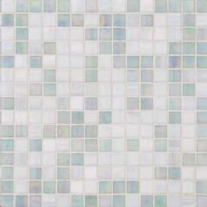 Mosaique Madreperla Csm01 bianco mix