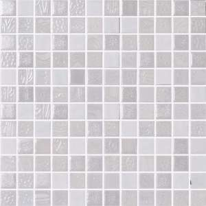 Mosaique Nature blends Mosaique indico white