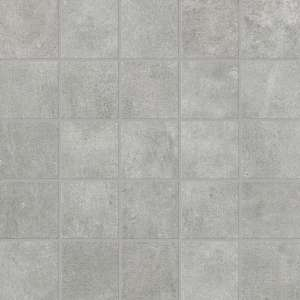 Mosaique Concrete Mosaico light grey nat/ret