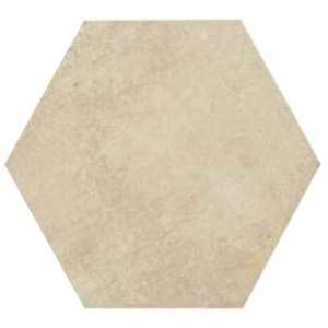 Carrelage Patchwalk Esagona beige