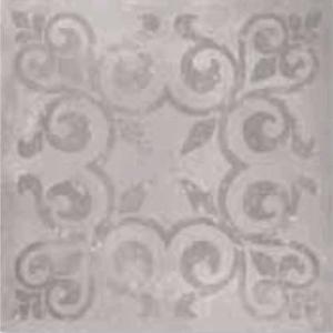 el ments de finition et d cors porcelanosa habitat opale deco chambord acero gris 44 x 44 vente. Black Bedroom Furniture Sets. Home Design Ideas