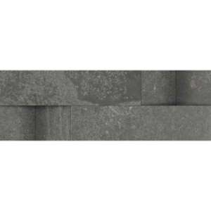 Mosaique Groove Mosaico steps black nat