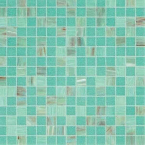 Mosaique bisazza miscele 20 malibu vert 32 x 32 vente en for Bisazza carrelage