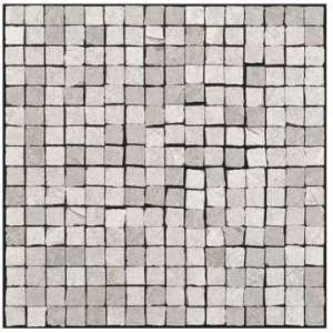 Mosaique X-rock Mos white